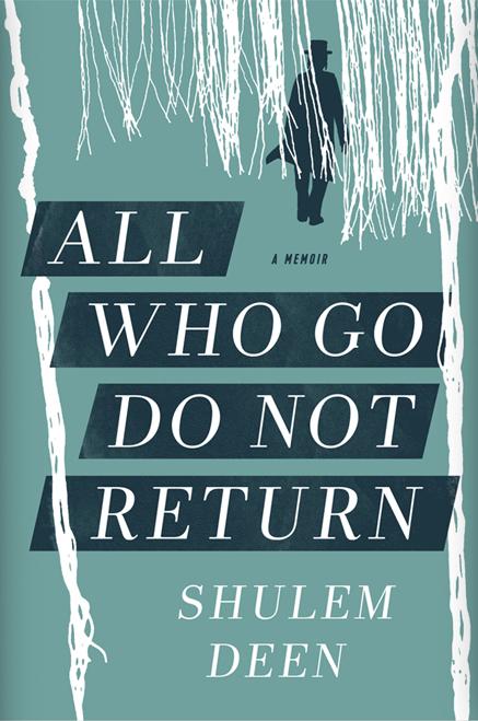 all who go do not return